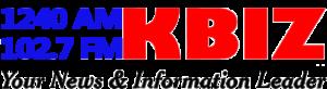 KBIZ Logo